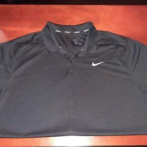 New Men's Nike Golf Shirt